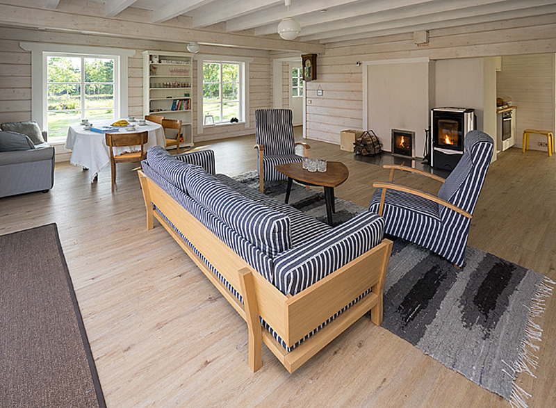 Holiday house, accommodation,apartment - Kesselaid, Estonia, Europe